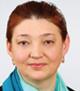 Бабурина Елена Геннадьевна