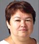 Эльфия Дорофеева