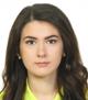 Халутина Юлия Андреевна