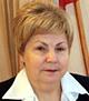 Швецова Галина Николаевна
