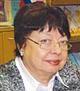 Варенцова Наталья Сергеевна